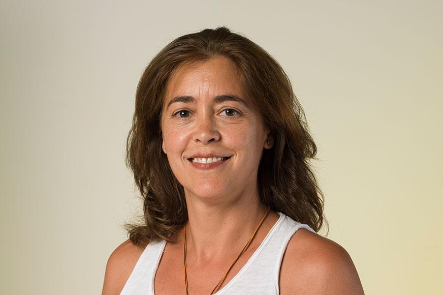 Agatha Figuerola