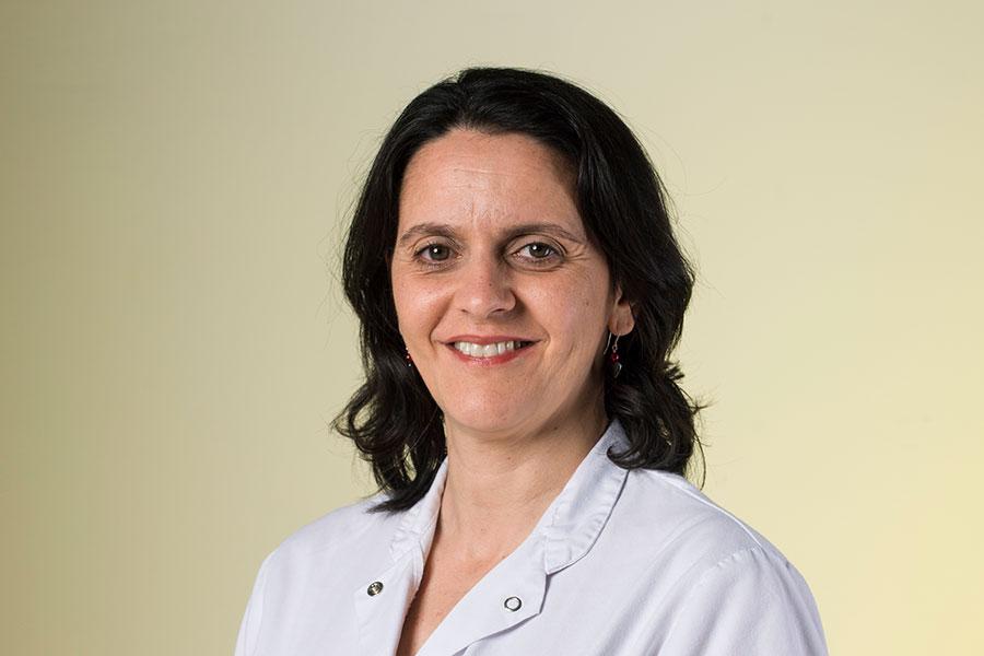 Dra. Andrea Otero Giordano