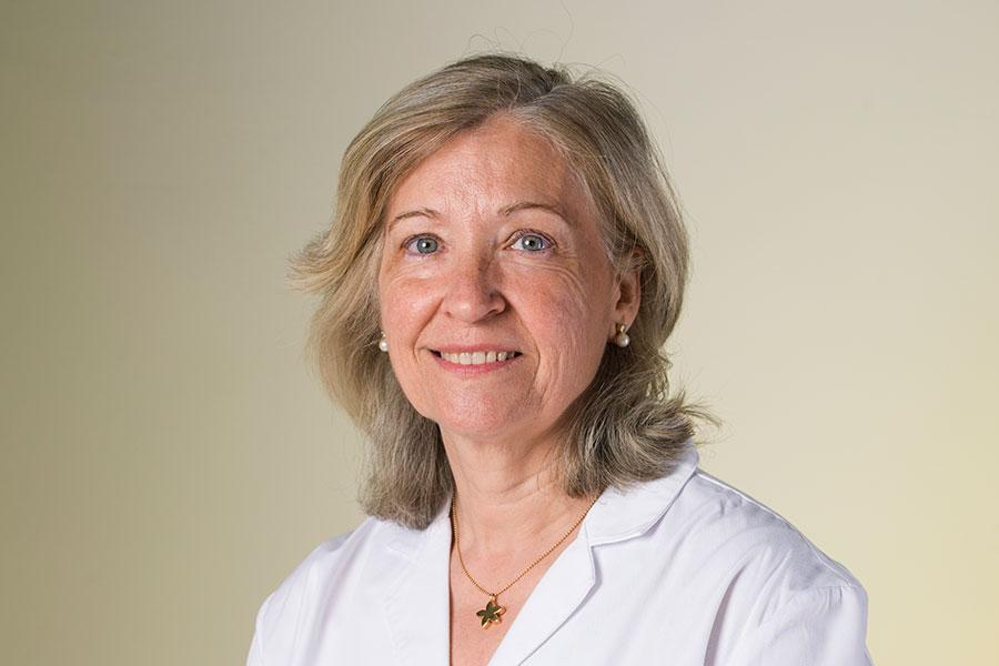 Dra. María Antonia Caravaca
