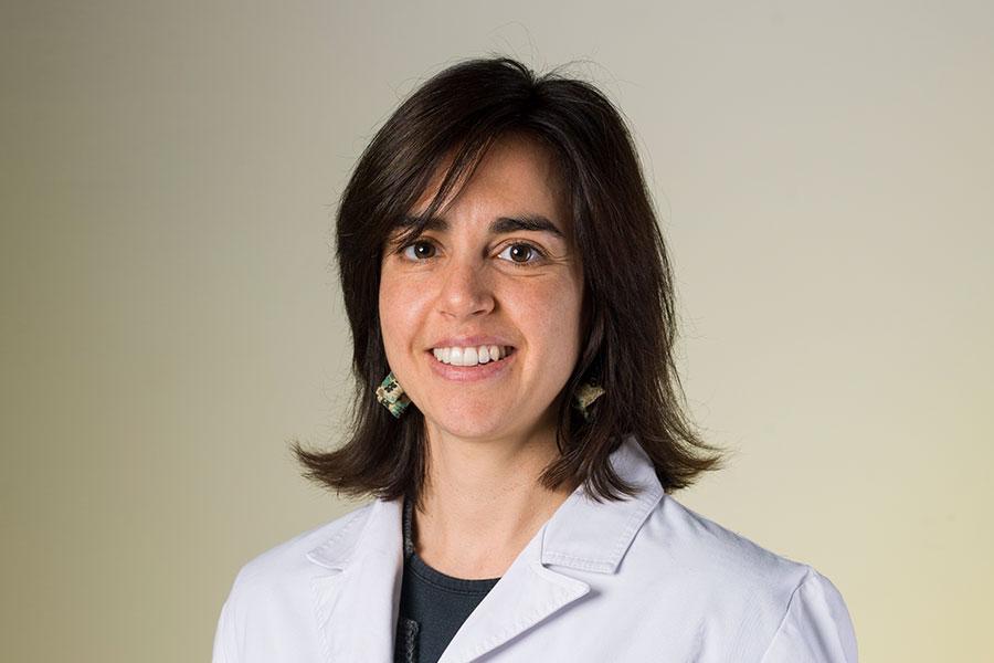Dra. Clara Gutierrez Fontcuberta