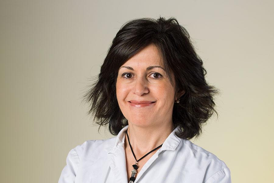 Dra. Cristina Bonjoch Marí