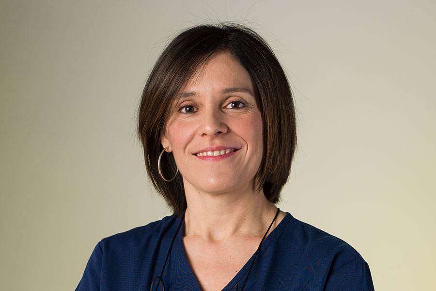 Dra. Elena Casañas Zamorano