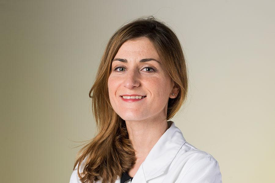 Dra. Eugenia Hernández Ruíz