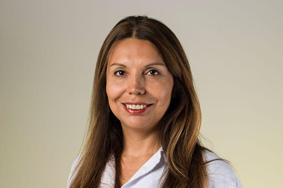 Dra. Jessica L. Del Carpio Ramos