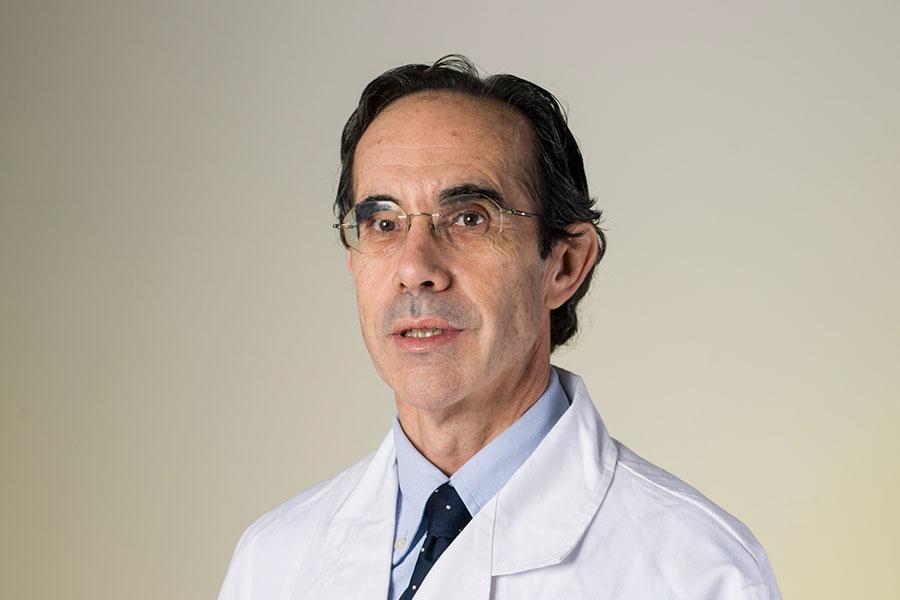 Dr. Juan Ramón Boj Quesada