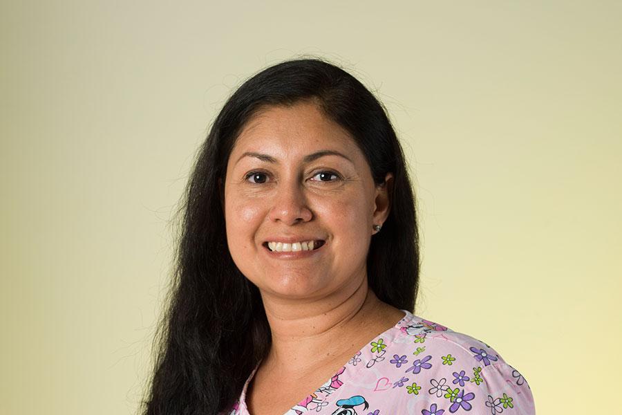 Lizeth Orellano