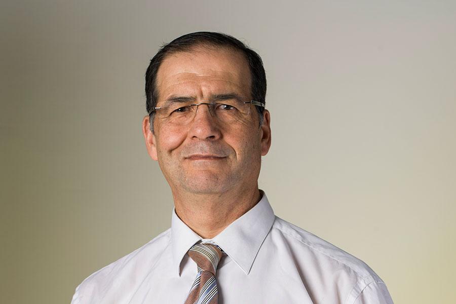 Dr. Luís Ruíz Guzmán