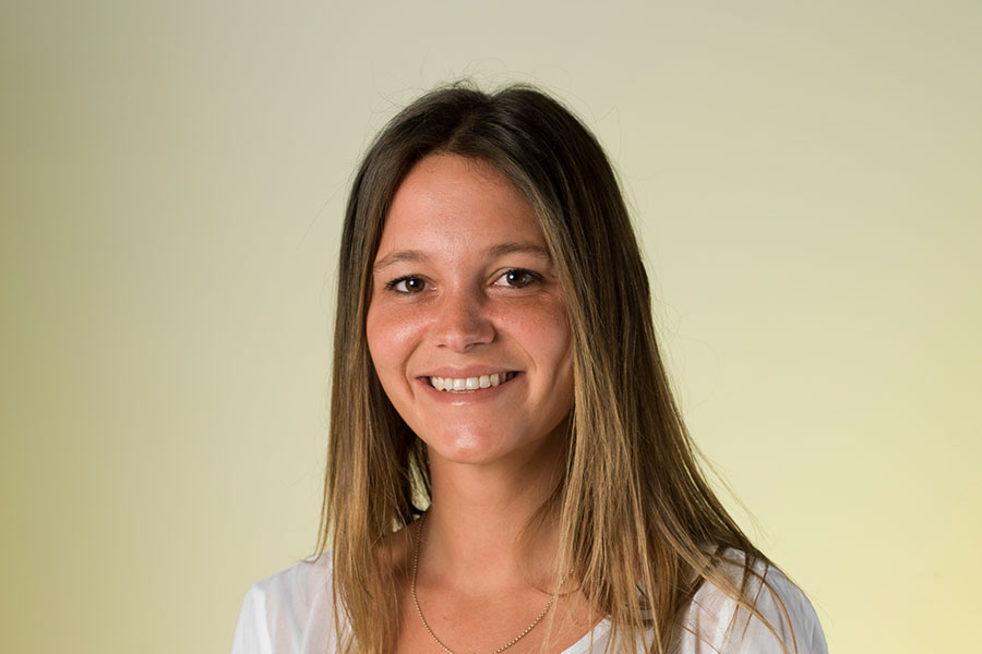 Maria Caral