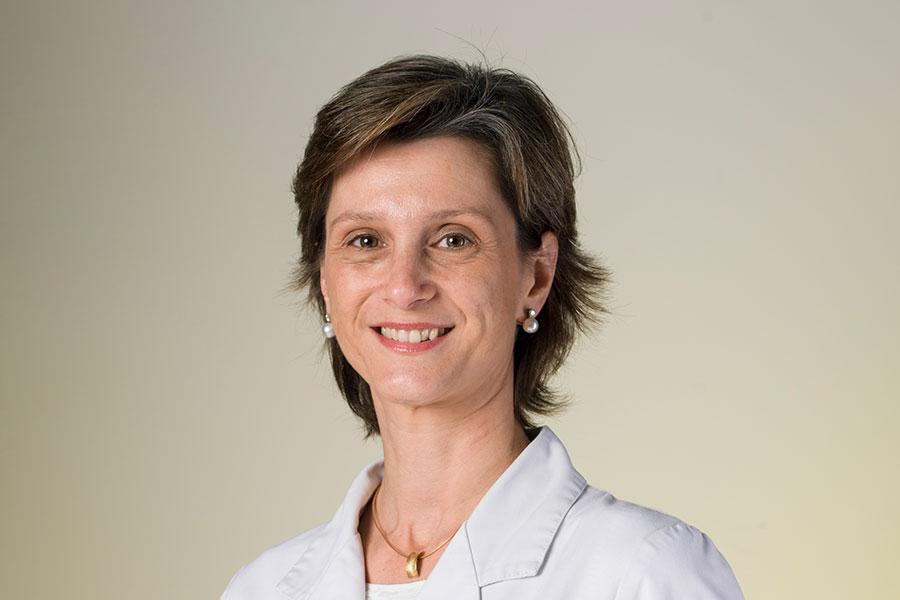 Dra. Mariona Roger Azemar