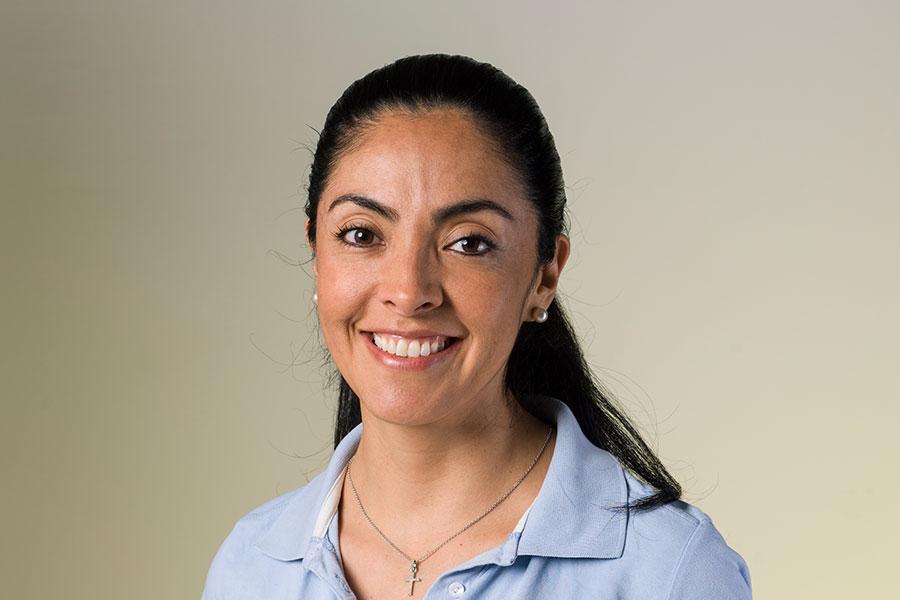 Dra. Mónica Huerta Díaz
