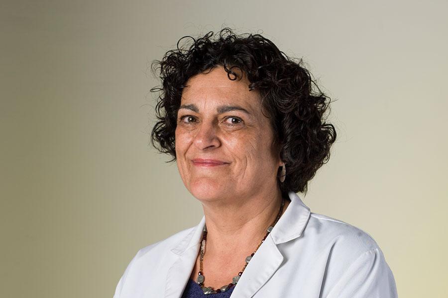 Dra. Núria Curell Aguilà