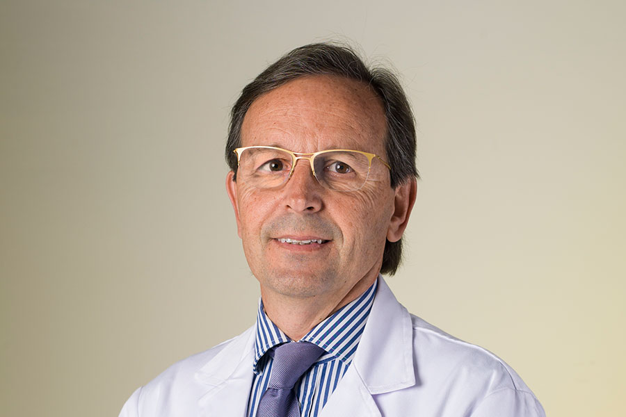 Dr. Santiago Nevot Falcó