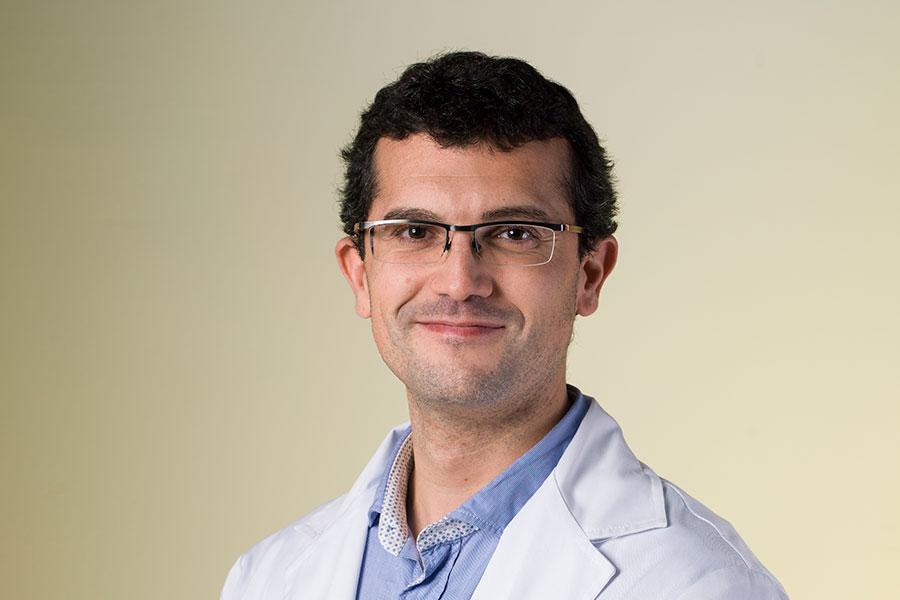 Dr. Santiago Candela Cantó