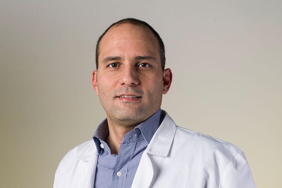 Dr. Xavier Tarrado Castellarnau