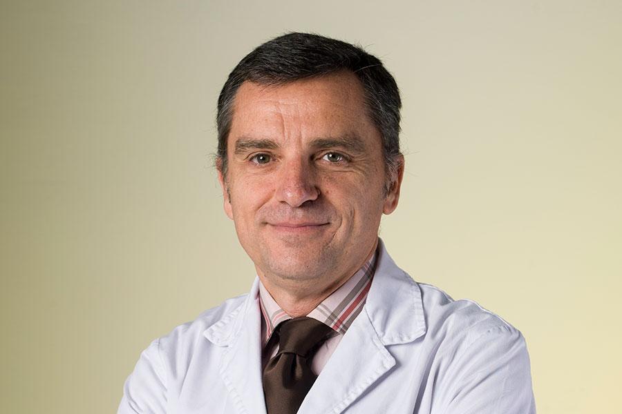 Dr. Xavier Viñallonga Sardà